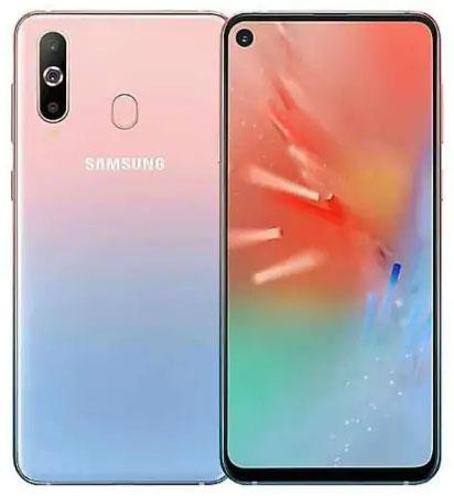 foto del cellulare Samsung Galaxy A60