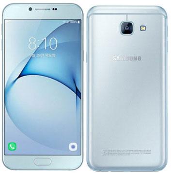 foto del cellulare Samsung Galaxy A8 (2016)