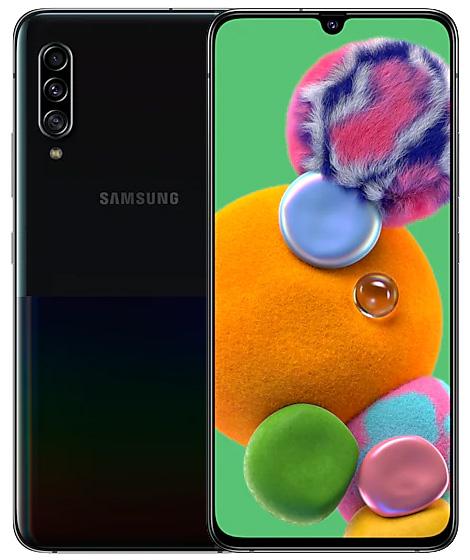 Samsung Galaxy A90 5g Datenblatt Technische Daten Preise