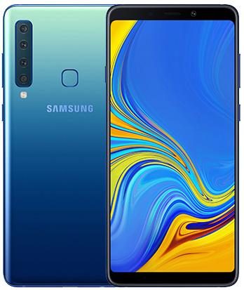 foto del cellulare Samsung Galaxy A9 (2018)