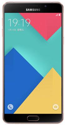 foto del cellulare Samsung Galaxy A9 (2016)