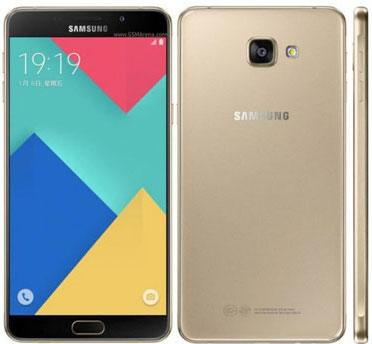 foto del cellulare Samsung Galaxy A9 Pro