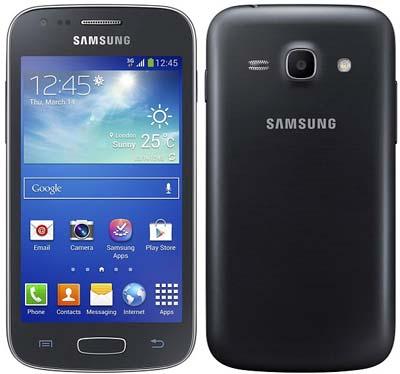 foto del cellulare Samsung Galaxy Ace 3