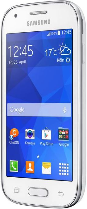 foto del cellulare Samsung Galaxy Ace Style