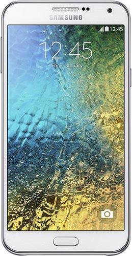 foto del cellulare Samsung Galaxy E7