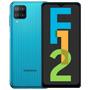 foto Samsung Galaxy F12
