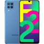 foto Samsung Galaxy F22