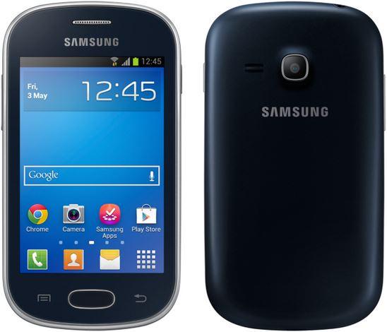 foto del cellulare Samsung Galaxy Fame Lite