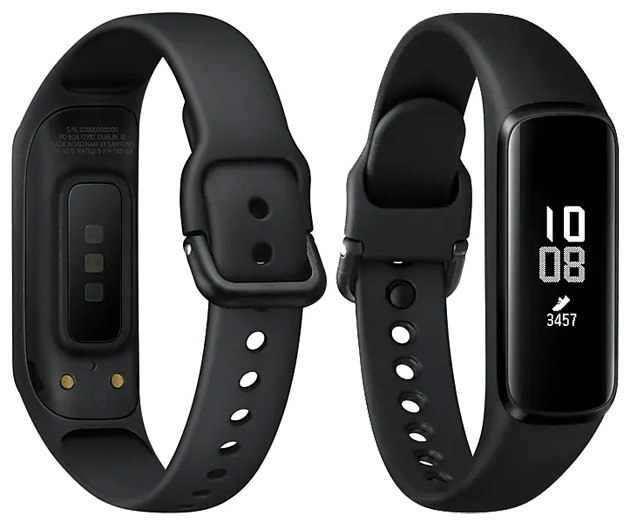 foto del cellulare Samsung Galaxy Fit E
