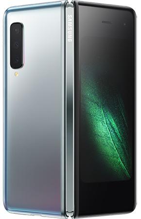 foto del cellulare Samsung Galaxy Fold