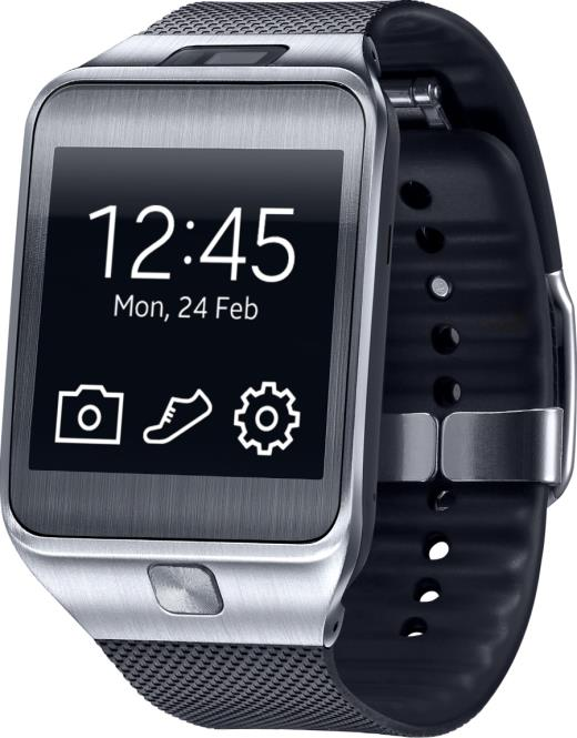 foto del cellulare Samsung Gear 2