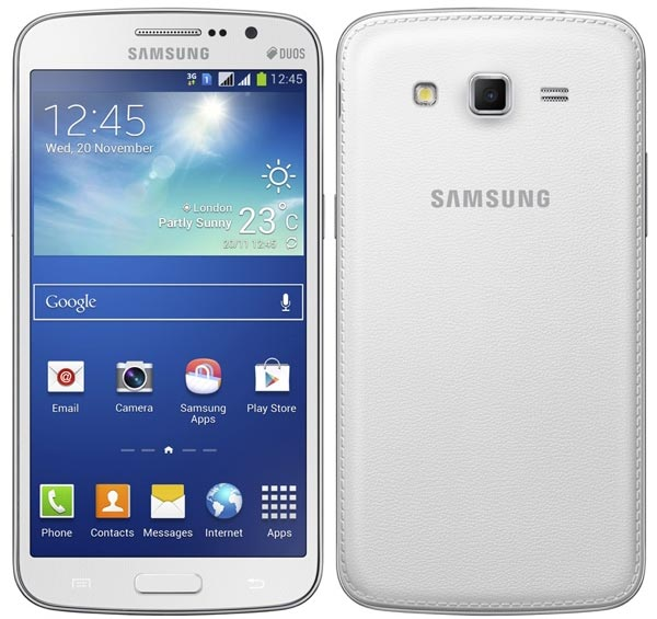 foto del cellulare Samsung Galaxy Grand 2