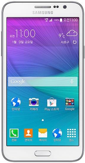 foto del cellulare Samsung Galaxy Grand Max