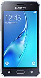 foto del cellulare Samsung Galaxy J1 (2016)