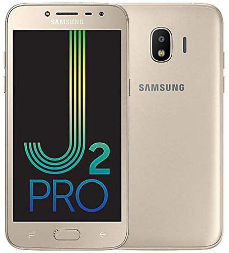 foto del cellulare Samsung Galaxy J2 Pro