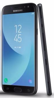 foto del cellulare Samsung Galaxy J3 (2017)
