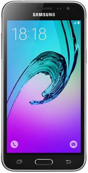 foto del cellulare Samsung Galaxy J3