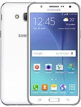 foto del cellulare Samsung Galaxy J7 (2016)