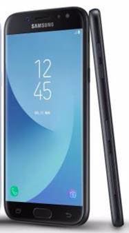 foto del cellulare Samsung Galaxy J7 (2017)