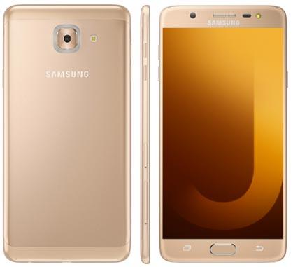 foto del cellulare Samsung Galaxy J7 Max