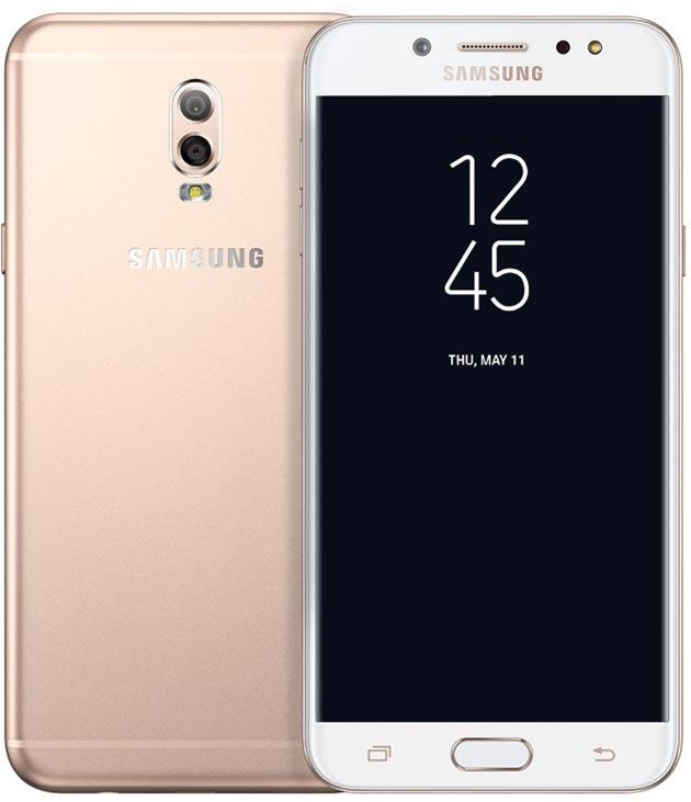 foto del cellulare Samsung Galaxy J7+