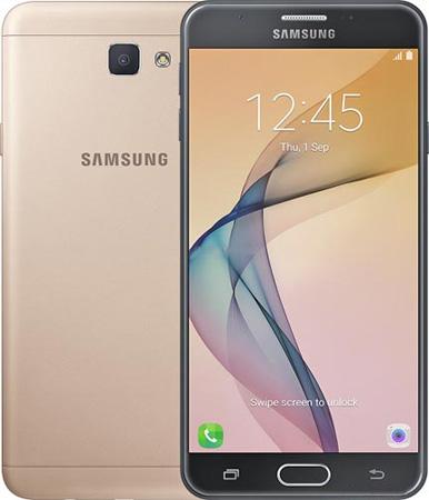 foto del cellulare Samsung Galaxy J7 Prime