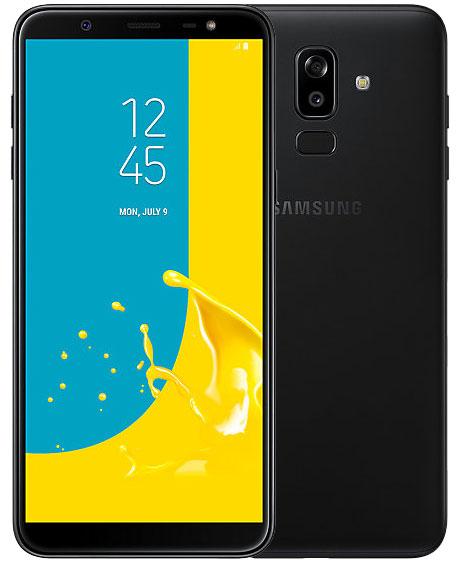 foto del cellulare Samsung Galaxy J8 2018