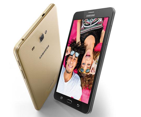 foto del cellulare Samsung Galaxy J Max