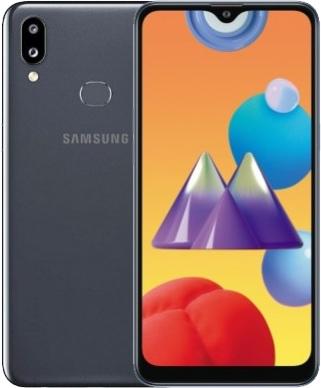 Photo Samsung Galaxy M01s