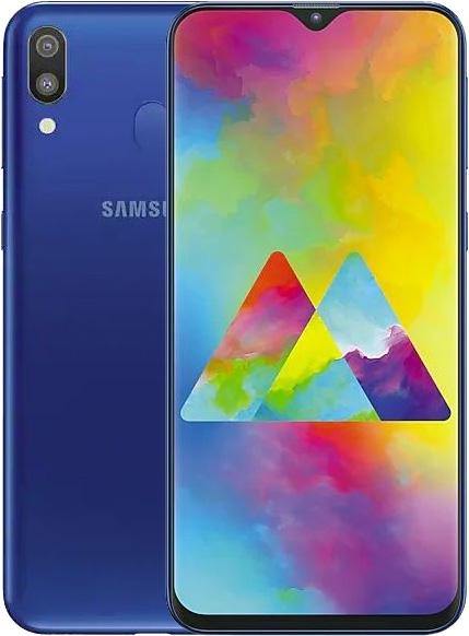 foto del cellulare Samsung Galaxy M20