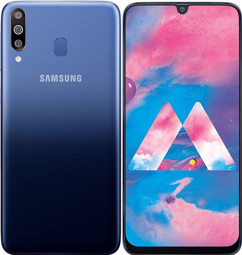 foto del cellulare Samsung Galaxy M30