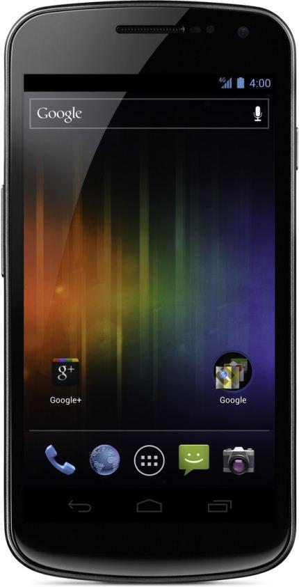 foto scheda Samsung Galaxy Nexus