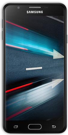 foto del cellulare Samsung Galaxy On7 (2016)