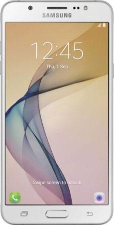 foto del cellulare Samsung Galaxy On8