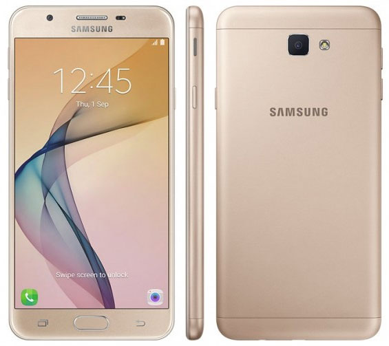 foto del cellulare Samsung Galaxy On Nxt