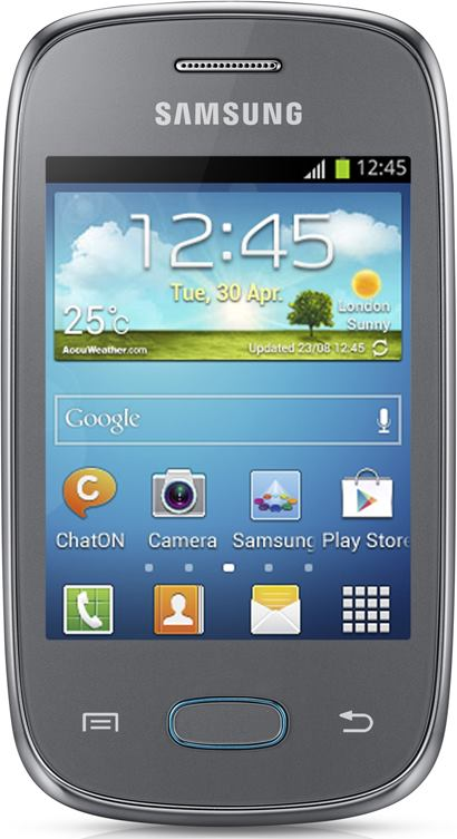 foto del cellulare Samsung Galaxy Pocket Neo