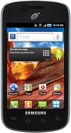 foto del cellulare Samsung Galaxy Proclaim