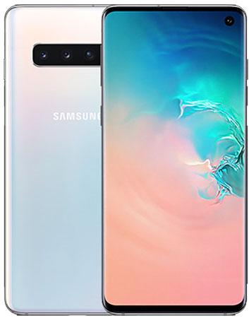 foto del cellulare Samsung Galaxy S10
