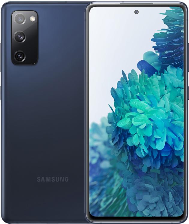 foto del cellulare Samsung Galaxy S20 FE