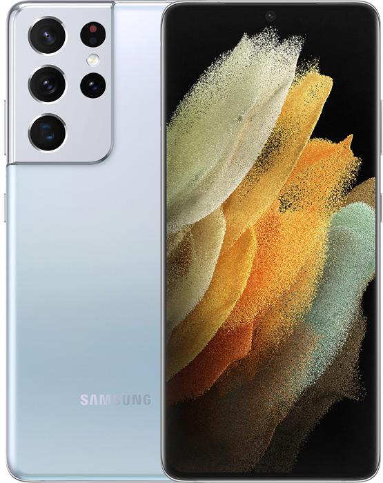 foto del cellulare Samsung Galaxy S21 Ultra