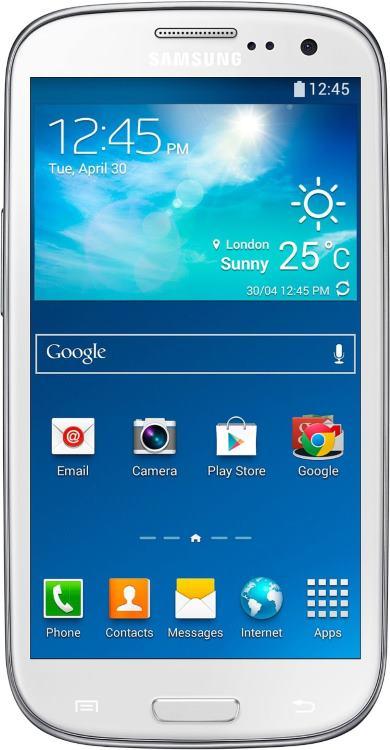 foto del cellulare Samsung Galaxy S3 Neo