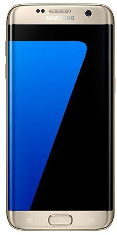 foto del cellulare Samsung Galaxy S7 Edge