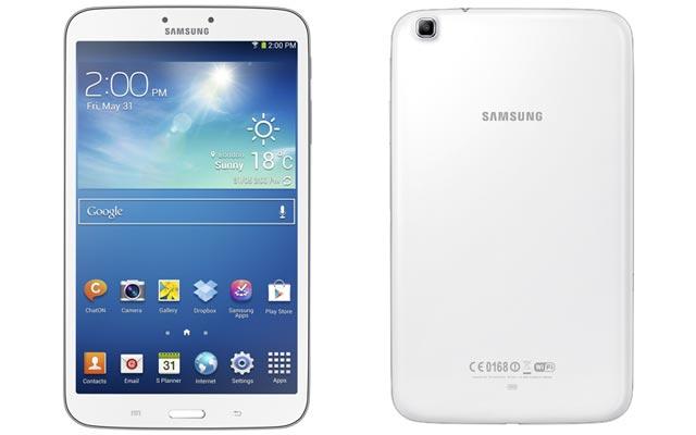 foto del cellulare Samsung Galaxy Tab 3 8.0