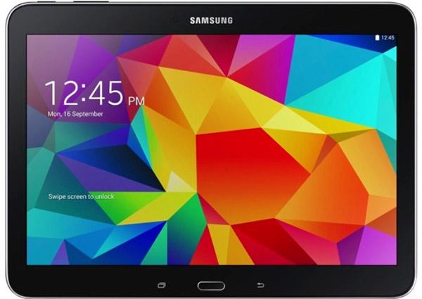 foto del cellulare Samsung Galaxy Tab 4 10.1