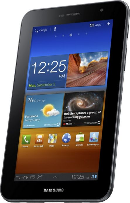 Samsung Galaxy Tab 7,0 Plus