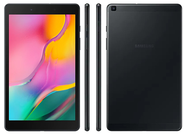 foto del cellulare Samsung Galaxy Tab A 8.0 (2019)