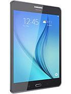 foto del cellulare Samsung Galaxy Tab A 8.0