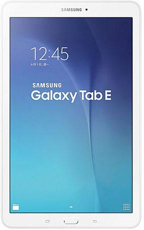 foto del cellulare Samsung Galaxy Tab E 9.6