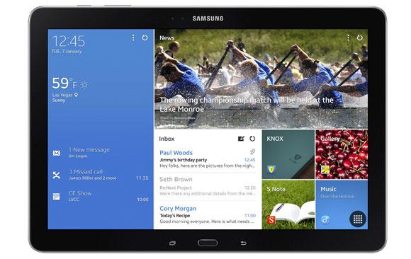 foto del cellulare Samsung Galaxy Tab Pro 12.2