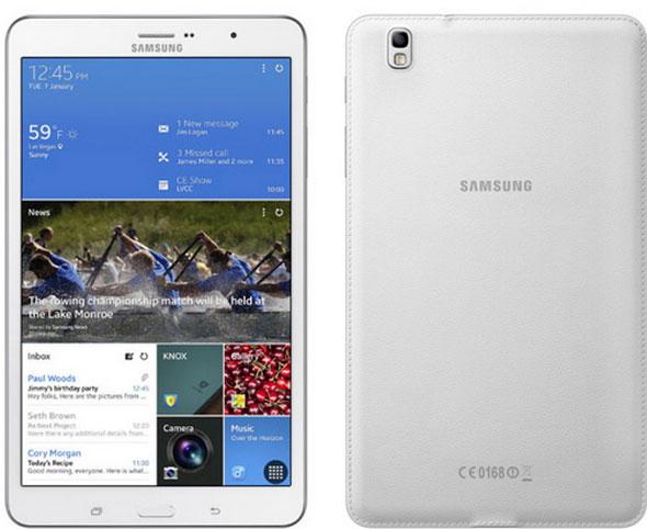 foto del cellulare Samsung Galaxy Tab Pro 8.4